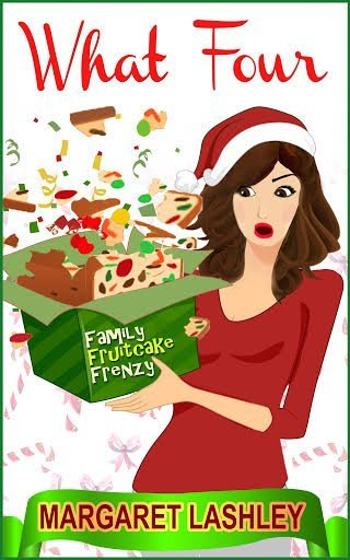 What Four: Family Fruitcake Frenzy