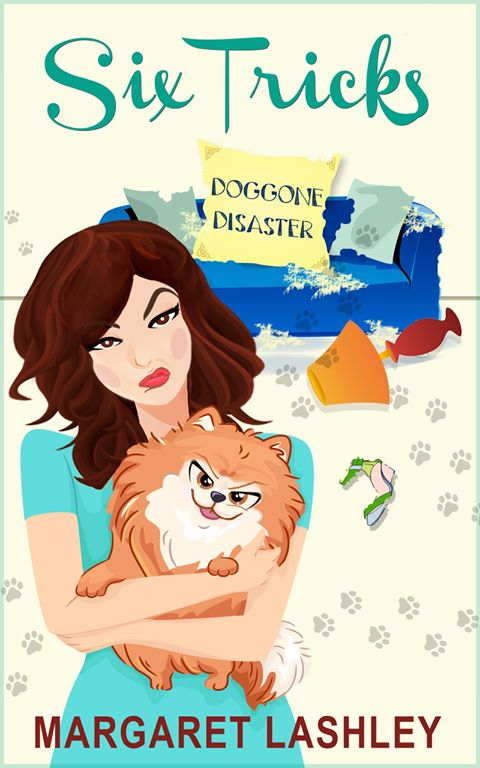 Six Tricks: Doggone Disaster