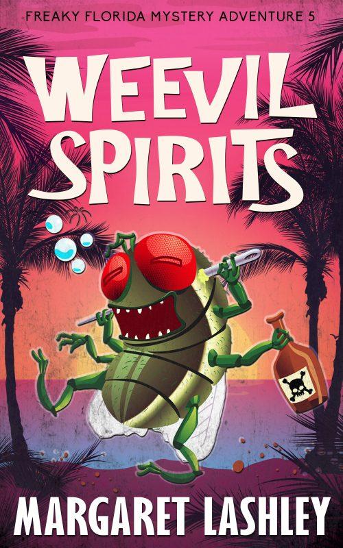 Weevil Spirits