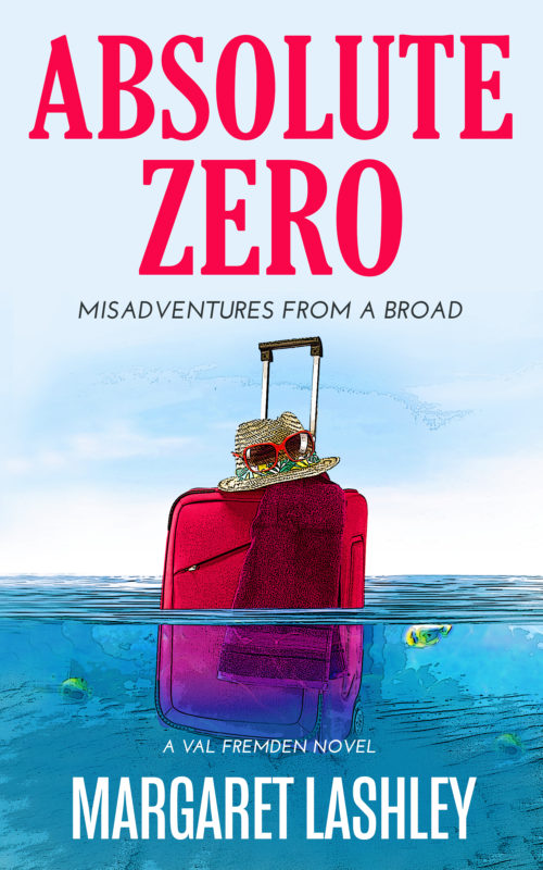 Absolute Zero: Misadventures From A Broad