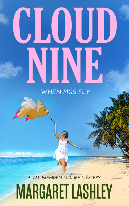 Cloud Nine: When Pigs Fly