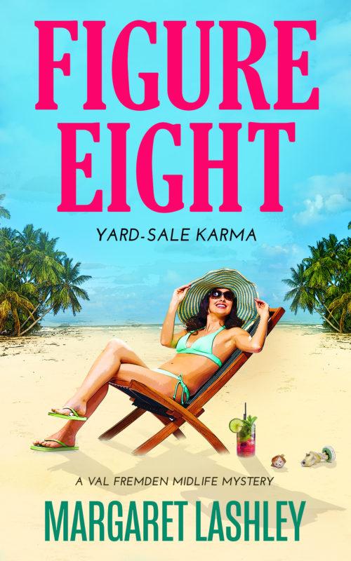 Figure Eight: Yard-Sale Karma