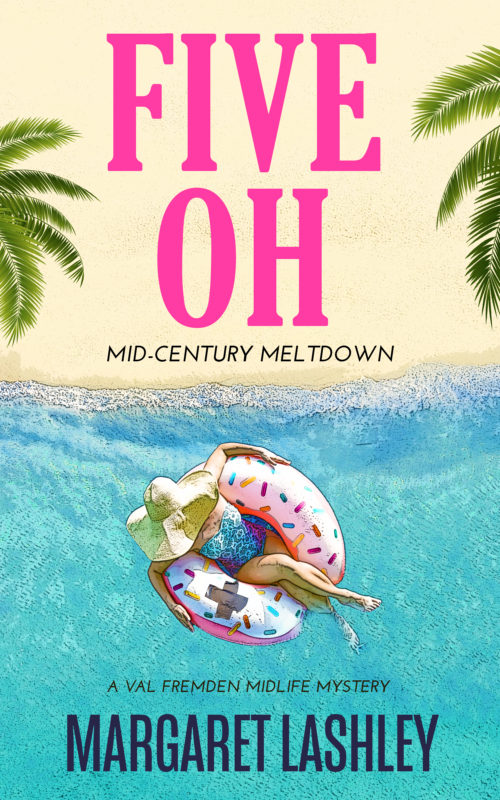 Five Oh: Mid-Century Meltdown