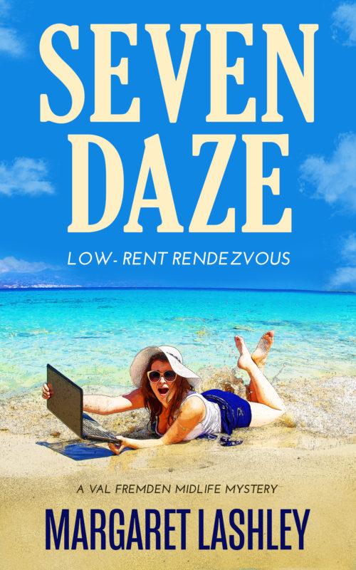 Seven Daze: Low-Rent Rendezvous