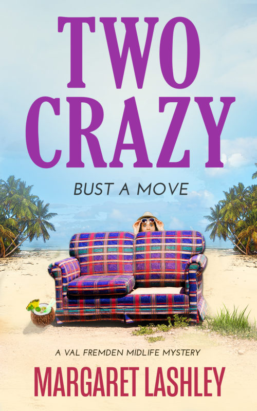 Two Crazy: Bust a Move